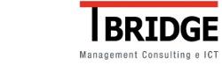 TBridge Logo